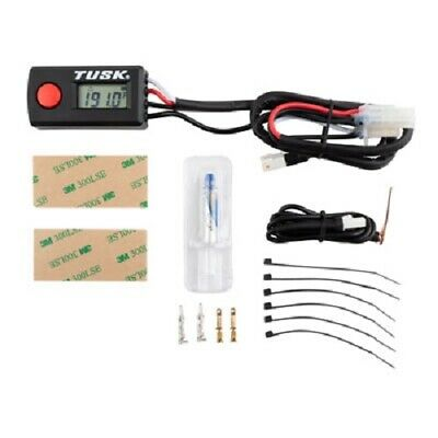 Tusk Digital Radiator Fan Kit Replacement Thermostat