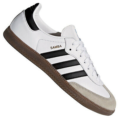 CHAUSSURES HOMME ADIDAS Samba neuf taille 44 uk 9,5 couleur