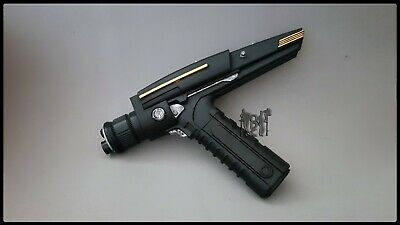Phaser Star Trek Discovery cosplay 3d print stampa 3d
