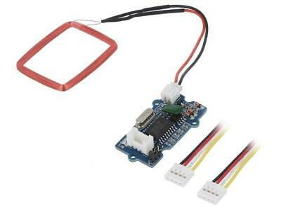 SEEED-113020002 RFID reader 4.75÷5.25VDC Grove Interface 4-wire, UART