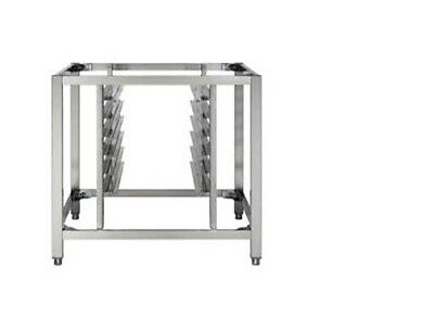 "MVP Axis AX-801 Oven Stand, for 1 full size ovens,31.5""W x 25.6""D x35.44"""