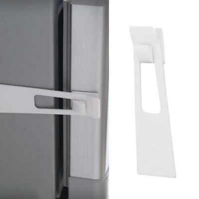Baby Child Safety Protect Locks Fridge Guard Cupboard Door Drawer Safety WT