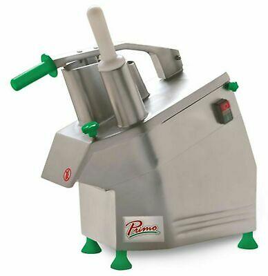 """MVP Primo PVC-500 Vegetable Cutter food processor Electric 5.11"""" x 2.16"""""""