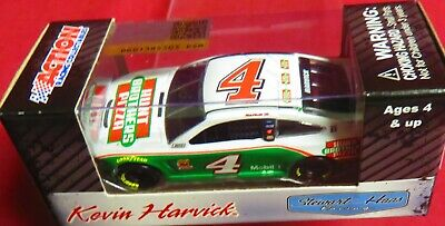 Brand New, 1/64 Action  2019 Mustang, #4, Hunt Brothers Pizza, Kevin Harvick