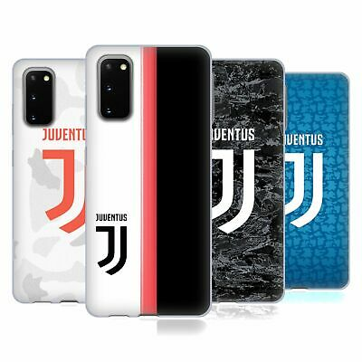 Official Juventus Football Club 2019/20 Race Kit Gel Case For Samsung Phones 1