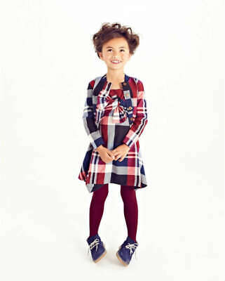 NWT JESSIE AND JAMES London Deju Vu PINAFORE DRESS & BOLERO JACKET SZ 8 / 9 YRS