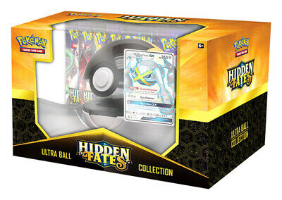 Pokemon Hidden Fates Ultra Premium Collection preorder release date 15 November