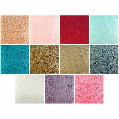 Incudo Lava Pearl Acrylic Sheet Sample Pack - Set of 11