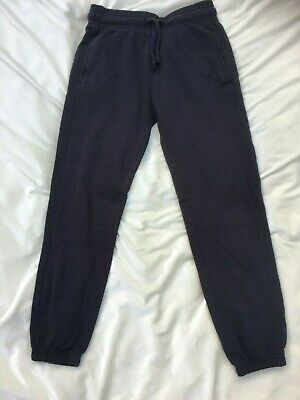 Childrens PE Jogger bottoms Age 8-9yrs