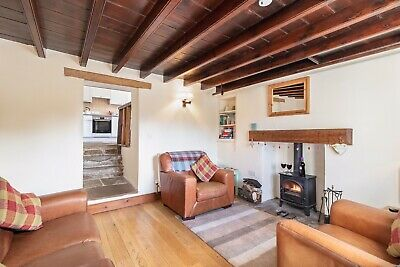 North York Moors Cottage 9th December  4 nights sleeps 4 £265 Nr Helmsley Whitby