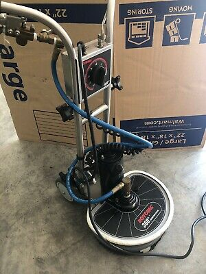 rotovac 360 extraction system