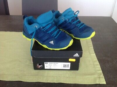 buy online for whole family classic fit ADIDAS PERFORMANCE TERREX AX2R Hikingschuh Halbschuh ...