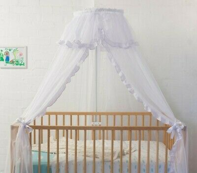 Sweet Dreams Halo Stand and Net Set (in GOOD CONDITION)