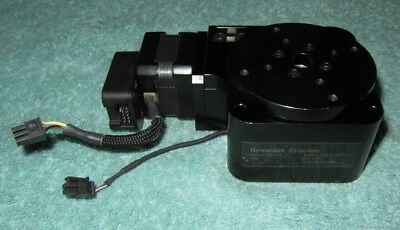 Newmark Systems RM-3-M17-E1 High Capacity Rotary Stage Now RM-3-111