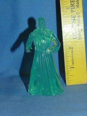 Star Wars POTF2 Spirit Obi Wan Kenobi Ben Ghost Mail away promotion 1977 Kenner
