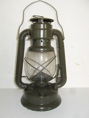 "Petroleum Lampe, Laterne,  "" US ""      ( gefertigt  in China )"