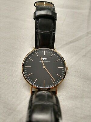 Daniel Wellington Dw00100141 Classic Reading Watch 40Mm