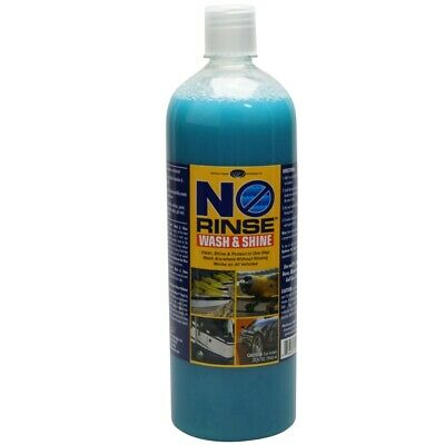 (EUR 29,55/L) Optimum No Rinse Wash & Shine 946 ml