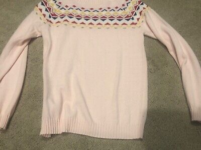 Girls Country Road size 12 jumper