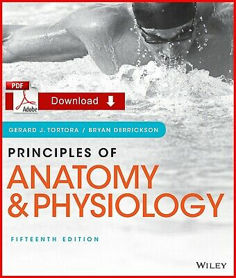 {PDF} principles of anatomy and physiology 15th edition by Derrickso {Eb00k-PDF}