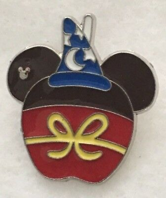 Disney Pin - Character Apples - Sorcerer Mickey - Additional pins SHIP FREE