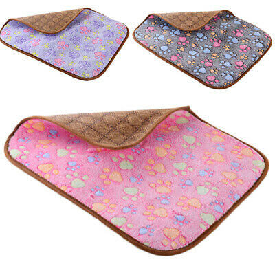 Summer Pet Dog Cooling Mat Ice Blanket For Puppy Cats Sofa Pad Bedding Cool Mats