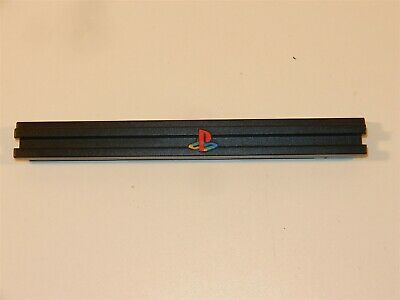 Replacement OEM Sony PlayStation 2 PS2 Fat Front Disc Tray Bezel - 30001 Model