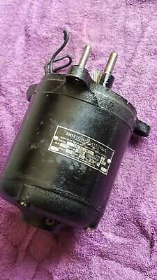 IRONRITE Iron/Mangle Parts-  Emerson electric motor S44 PJ-1041