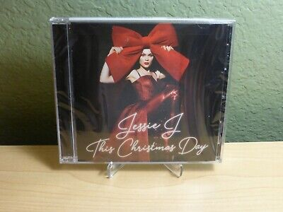Jessie J This Christmas Day.Jessie J This Christmas Day Cd New 15 00 Picclick