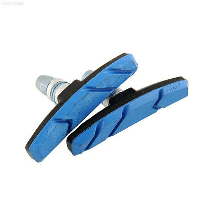 New High Quality Rubber V Brake Shoes Pads for Mountain MTB Road Bicycle Bike