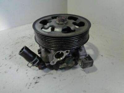 Honda CR-V Power Steering Pump 2.2 CDTi 2002 to 2006