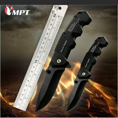 Folding Knife tactical  Survival Knives Hunting Camping Blade edc multi High
