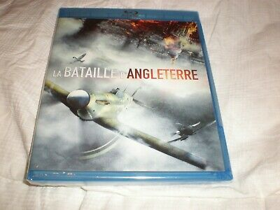 la bataille d'angleterre blu ray neuf sous blister