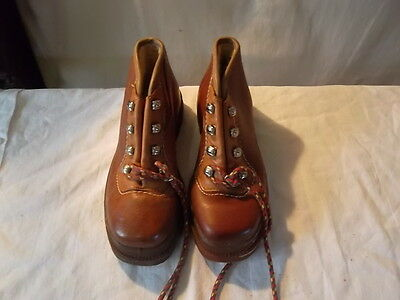 Children Shoes Vintage Brand Arima Size 31 Ideal Decoration