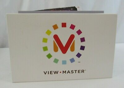 Google Cardboard View Master Virtual Reality Kit with Space Experience Pack