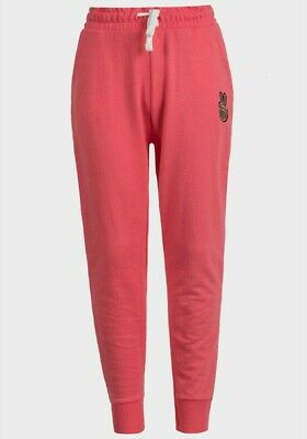 MINOTI GIRLS JOGGERS *SIZES 3/4yrs to 12/13yrs*