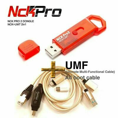 UMT PRO DONGLE (UMT+Avengers)for Moto Samsung ZTE Huawei