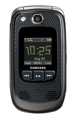 EXCELLENT Samsung Convoy 2 SCH-U660 Verizon Cell Phone Page Plus Straight Talk