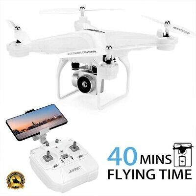 Drones With Hd Camera Wifi Fpv Drone Live Video Altitude Hold Quadcopter 720P