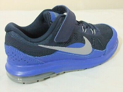 NIKE AIR MAX Dynasty 2 Boys Shoes Trainers Uk Size 2 Kids