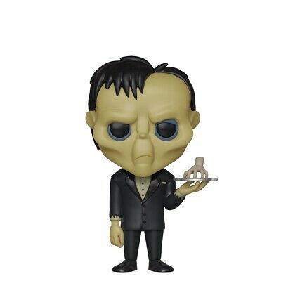 Funko Pop Vinyl Lurch with Thing - The Addams Family Movie In Stock