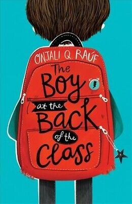 Boy at the Back of the Class, Paperback by Rauf, Onjali Q., Like New Used, Fr...