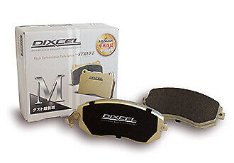 DIXCEL BRAKE PAD TYPE M REAR 345292-M [Compatibility List in Desc.]