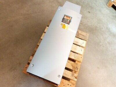Vacon NXS02055A2H1SSSA1A3000000 Inverter PA020552H1SSS 110Kw 400V Top Zustand