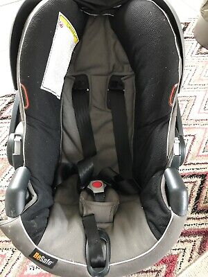 Besafe Izi Go Replacement Car Seat Cover Fabric Only