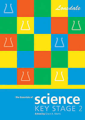 Science: Revision Guide (Lonsdale Key Stage 2 Essentials), , Very Good Book
