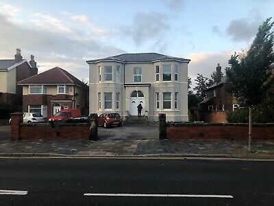 Investment Property, Future Development,  4 Apartments Let On Ast..