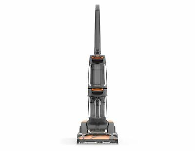 Vax W86-DP-B Dual Power Upright Carpet Cleaner Washer Twin Tank 1-1-133625-00