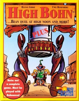 Bohnanza: High Bohn