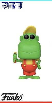 Funko Pop Icons Pez Pals Mimic the Monkey 2019 NYCC Shared Exclusive Presale